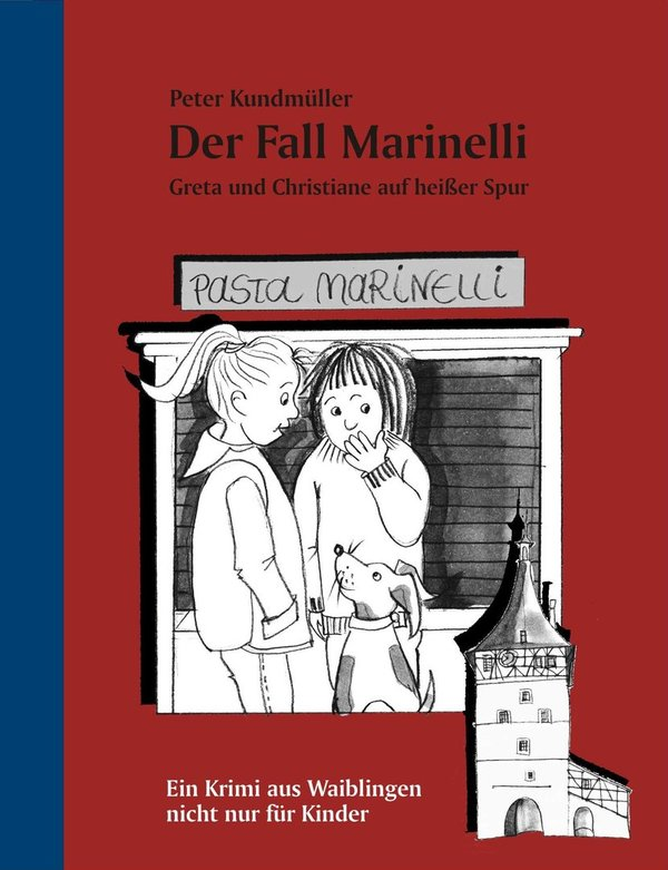 Der Fall Marinelli